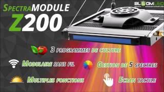 SpectraMODULE Z200 - Teasing