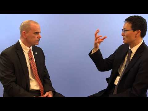 Thomson Reuters -- Tom Leighton and David Mao on the Magna Carta