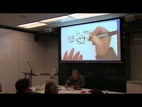 Jeff Patton - 5 things you'll need to fix Agile product ownership
