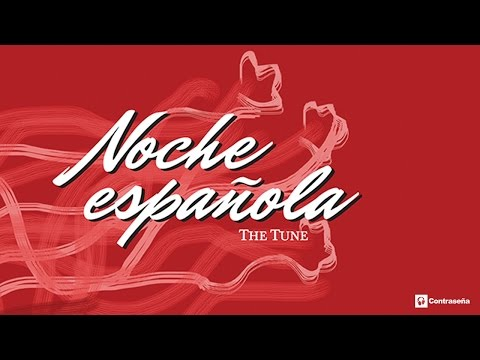 """Lo Mejor de LA TUNA """"Noche Española"""" THE TUNE Grandes Exitos Enganchados fiesta musica variada spain"""