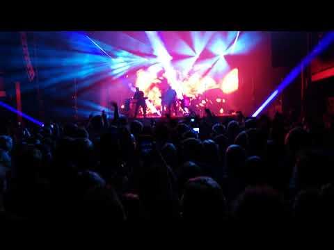 Odesza - Late Night [Live 4K]