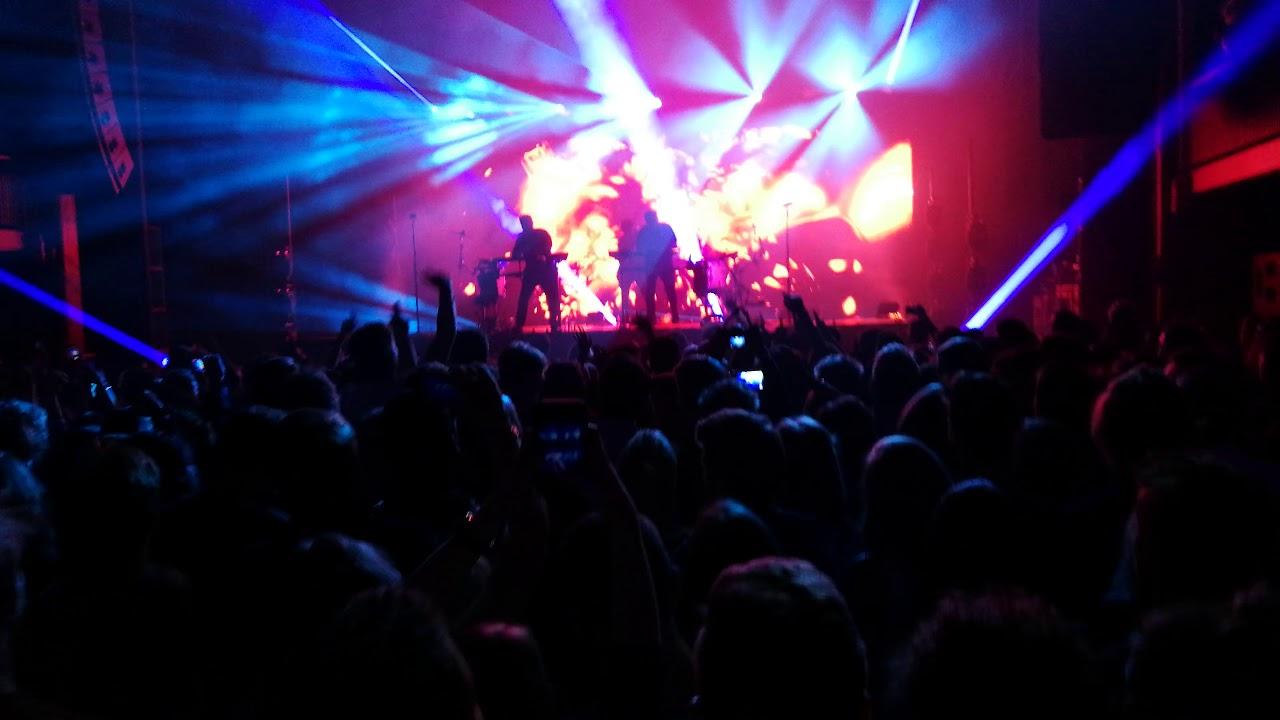 Download Odesza - Late Night [Live 4K]