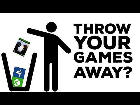 NEVER BUY GAMES AGAIN? - Dude Soup Podcast #158