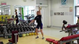 IKSFA,Denis Vasiliev,40kg,snatch 55+55