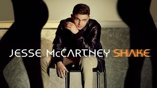Jesse McCartney - Shake Lyrics Video