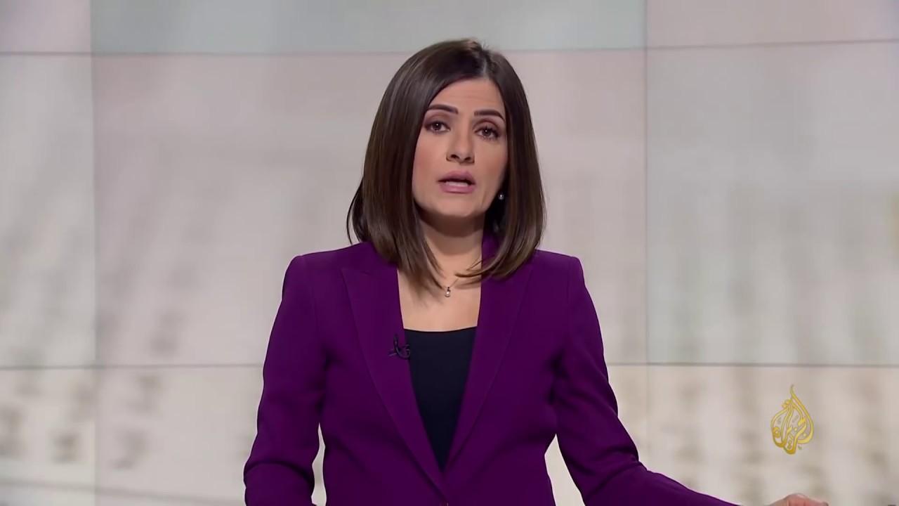 الجزيرة:مرآة الصحافة 14/8/2018
