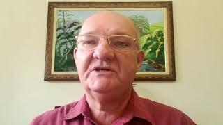 Leitura bíblica, devocional e oração diária (19/09/20) - Rev. Ismar do Amaral