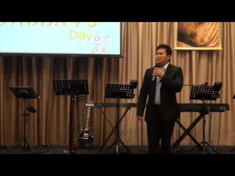 FGA, Singapore, Rev. Cin Kim Pau on May 10, 2014