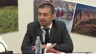 Sedinta ordinara a Consiliului Judetean Maramures din 29.01.2020