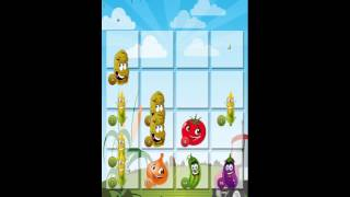 2048 based Free Android Puzzle Game