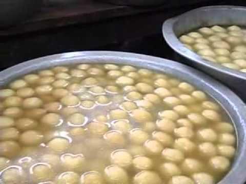 Odisha Pahala Rasagola