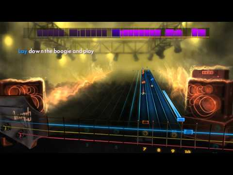 Play That Funky Music - Wild Cherry - Rocksmith 2014 - Bass - DLC