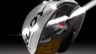 RudyProject Wing57 Helmet