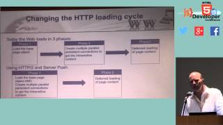 HTML5DevConf May 2014: Daniel Austin, PayPal: HTML5, HTTP/2, and You