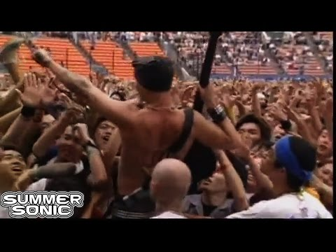 Rancid - Ruby Soho Live {Summer Sonic 2001ᴴᴰ}
