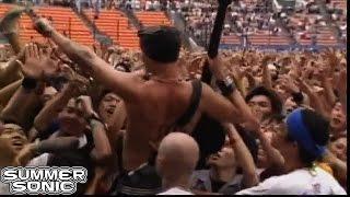 Rancid Live at Summer Sonic Festival in 08/18/2001 Setlist 1 - Maxw...