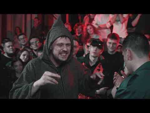 ХХОС (feat ИДУЩИЙ К РЕКЕ) - ДА МНЕ ПОХУЙ НА ТЕБЯ, СЛУШАЙ [vs БРОЛ]