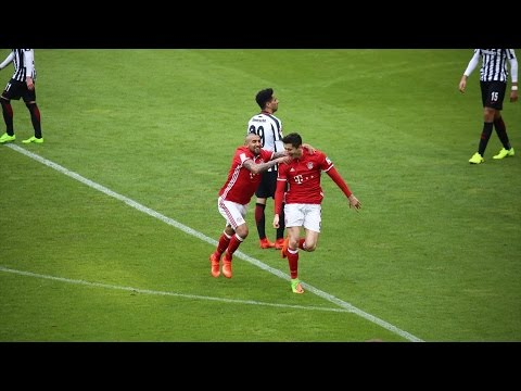 "FC Bayern Munich vs Eintracht Frankfurt 3-0   ""How did we win this match?"""