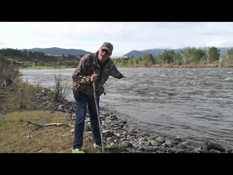 Dangers of The Yellowstone River 122