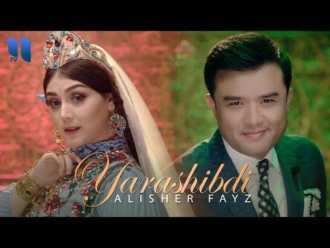 Alisher Fayz - Yarashibdi | Алишер Файз - Ярашибди