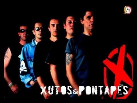 Xutos E Pontaps