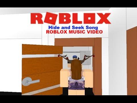Hide and seek roblox song