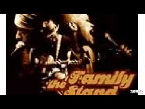 The Family Stand - You Don't Have To Worry