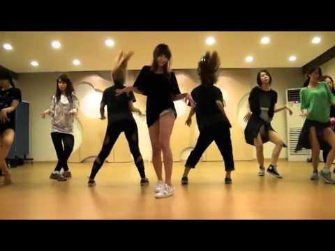[HD Dance Version Mirrored 720p] G.NA - 2HOT