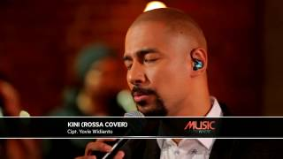 Marcell - Kini (Rossa Cover) (Live at Music Everywhere) **