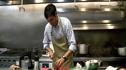 DFW Restaurant Week Julian Barsotti Nonna
