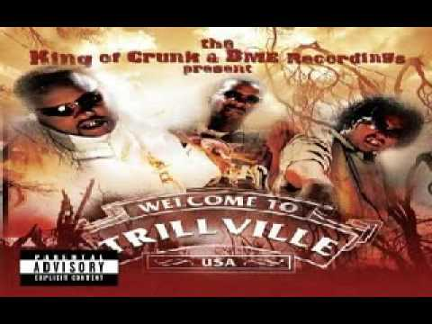 Trillville feat. Lil Jon - The Hood