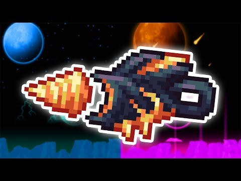 This Is The FASTEST Drill In Terraria...