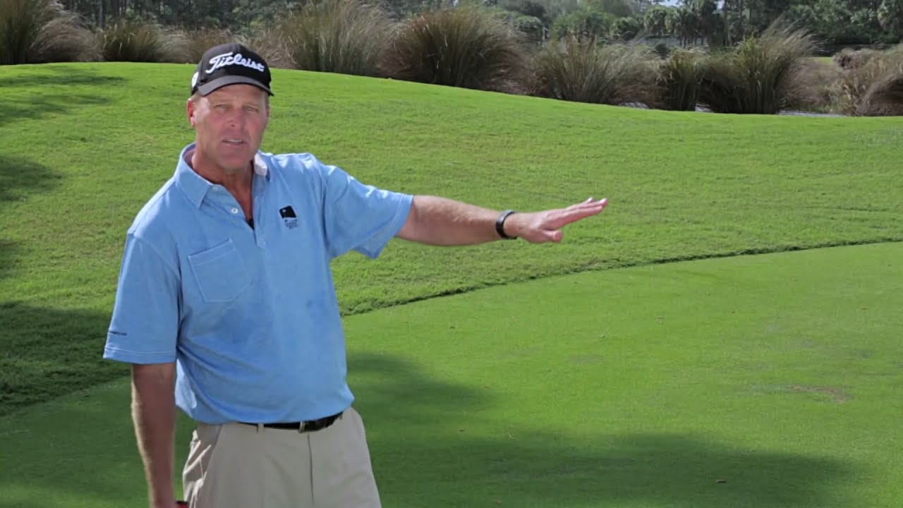 Titleist Tips: A Short Game Process for Consistent Golf