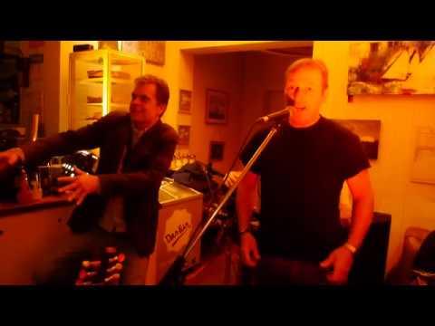 Ya Rayah - Live cover by German singer NEO (with latin lyrics)