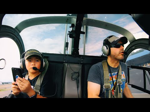 Trailer: Helicopter and General Aviation Channel