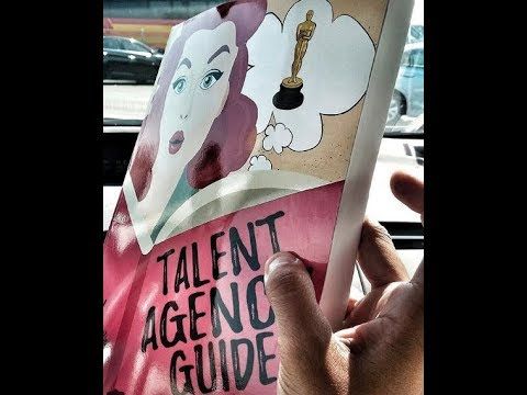 Talent Agency - Central Artists