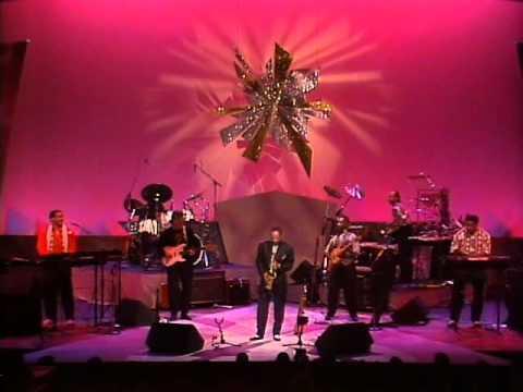 WINELIGHT  Grover Washington Jr.  Live!!!