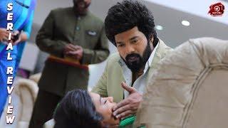 Sembaruthi Serial 06/02/2019 Episode Full Review #Sarvan I Ram Kumaradhas