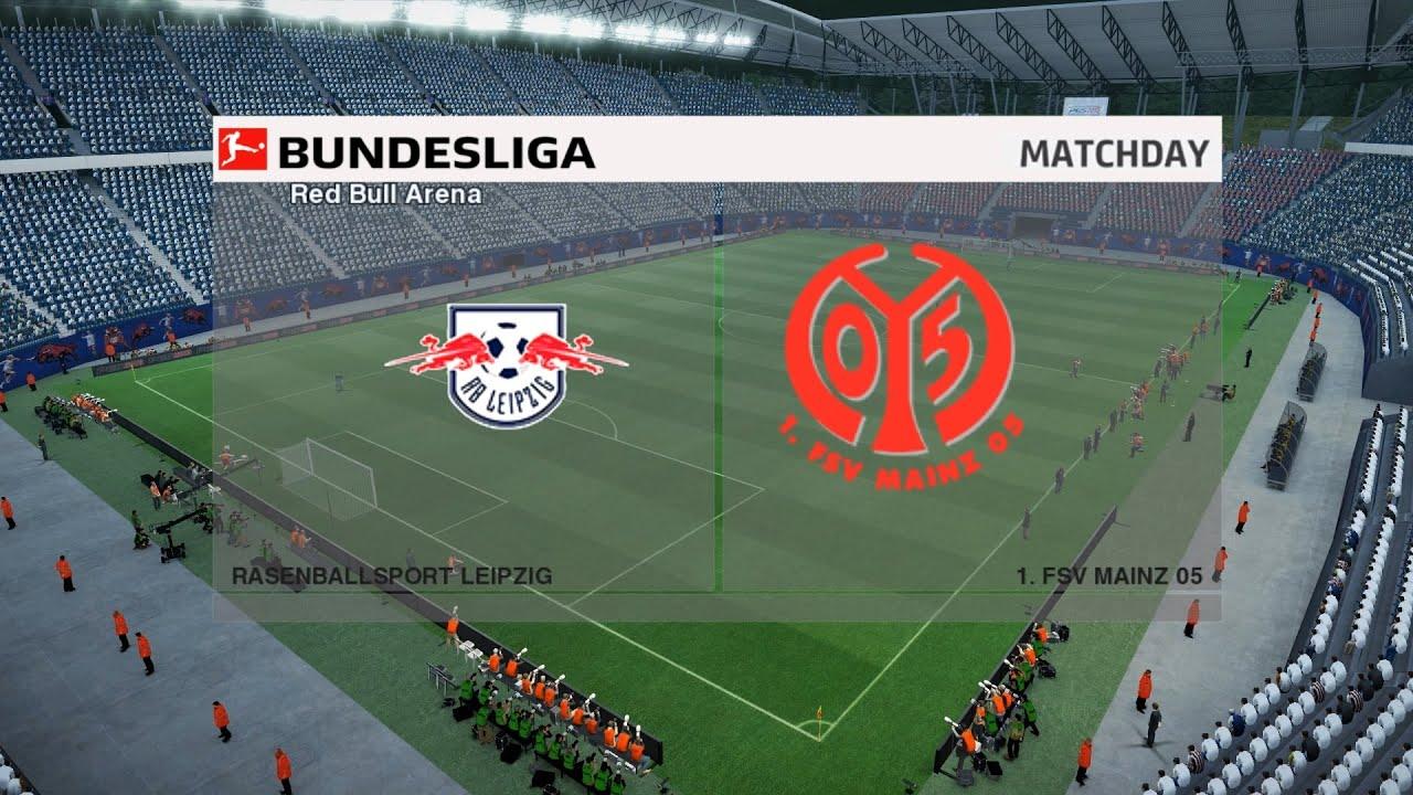 Leipzig Mainz