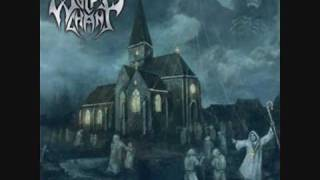 Wolfchant - World in ice (Determined Damnation)