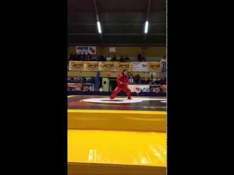 Milano Centro Sportivo Pavesi 2013