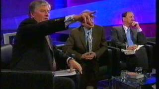 Richard Dawkins - Late Late Show 3 of 3 Thumbnail
