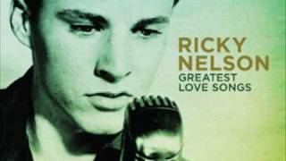 Watch Ricky Nelson Youre My One And Only Love video