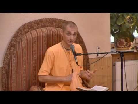 Шримад Бхагаватам 4.8.79 - Шри Гаурахари прабху