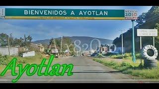 Ayotlan, Jalisco, Mexico