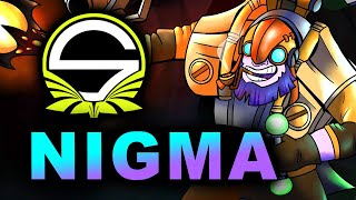 NIGMA vs Singularity - SEMI-FINAL - EU Bukovel Minor 2020 WePlay! DOTA 2