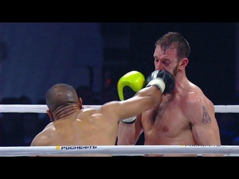 Бокс рой джонс последний бой смотреть