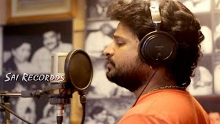ritesh pandey bhojpuri new superstar   latest recording with sai recordds   film music damodar raao