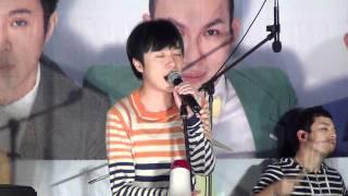 蘇打綠4 燕窩(1080p 5.1聲道中字)@你在煩惱什麼高雄簽唱會