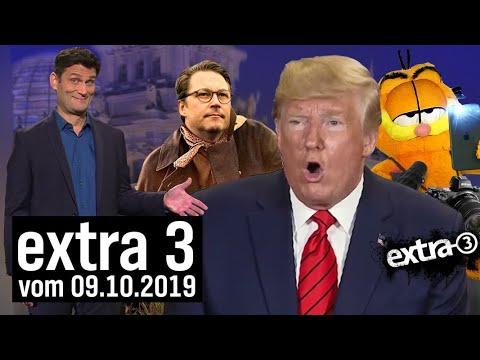 Extra 3 Mediathek 2019